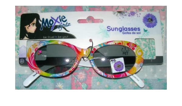 Amazon.com : Moxie Girlz - Multicolored - Sunglasses (Gafas ...