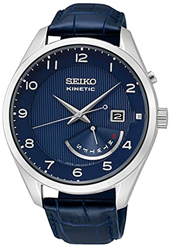 SEIKO NEO CLASSIC Men's watches SRN061P1