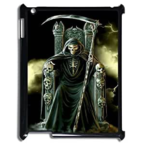 VNCASE Grim Reaper Phone Case For IPad 2,3,4 [Pattern-2]