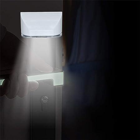 Led Smart Lock Puerta Llave del Gabinete Inducción Pequeña ...