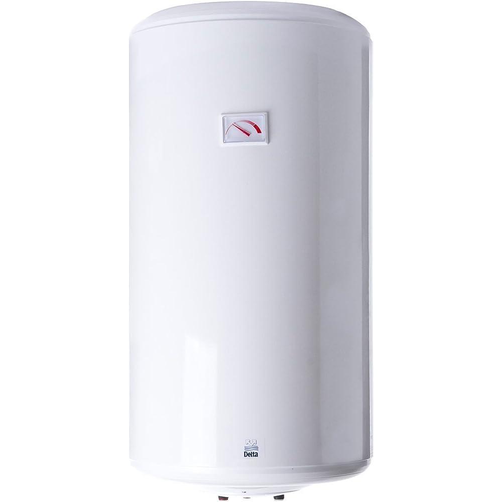 Delta Boiler