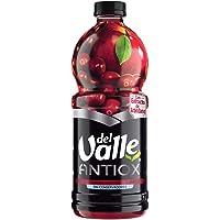 Del Valle Antiox sabor Arándano  de 1 litro. Paquete de 6