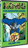 Kong - The Animated Series, Vol. 2 [Import]