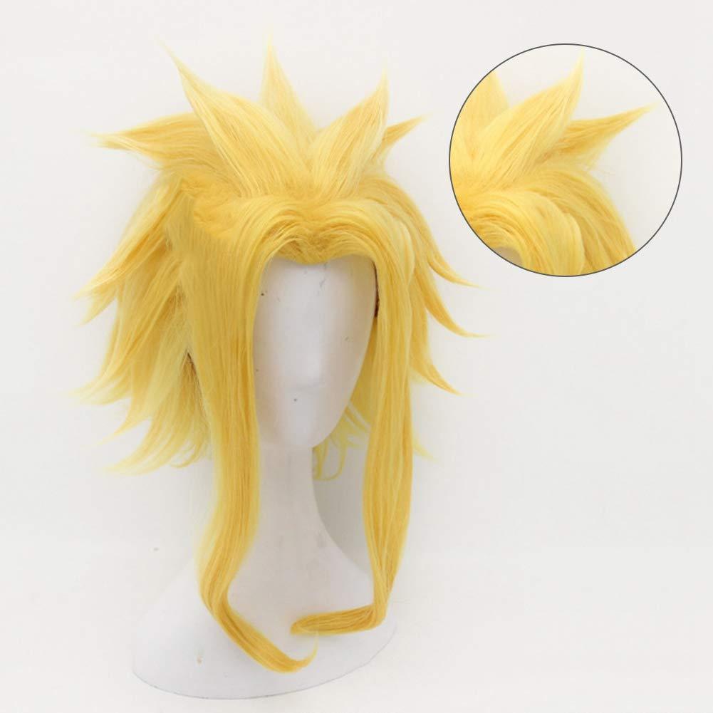 Amajiki Tamaki Boku No Hero Academia Beautymei My Hero Academia Characters Play Cosplay Wigs Anime Costume Synthetic Hair