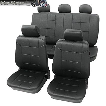 Dacia Duster Beige Universal Sitzbezüge Sitzbezug Auto Schonbezüge MODERN