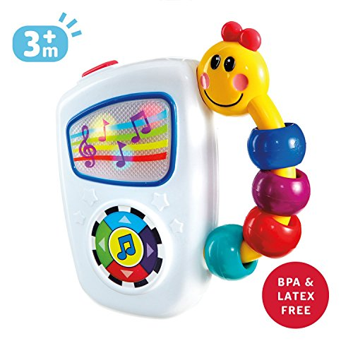 Large Product Image of Baby Einstein Take Along Tunes Musical Toy