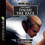 Eric Liddell: Finish the Race: Trailblazers | John Keddie