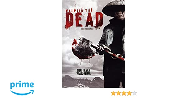 Amazon.com: Walking the Dead: Ted Biggs, Melanie Ansley ...