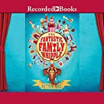 The Fantastic Family Whipple | Mathew Ward