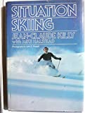 img - for Situation skiing book / textbook / text book