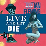 Bargain Audio Book - Live and Let Die