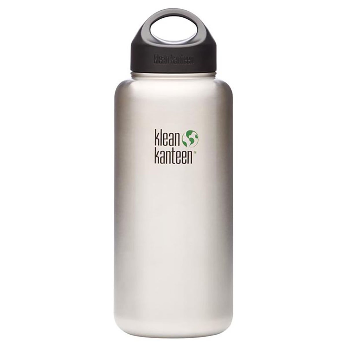 Klean Kanteen Wide Mouth Bottle - 27oz, 40oz, 64oz