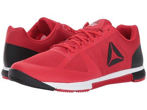 (リーボック) Reebok メンズランニングシューズスニーカー靴 CrossFitR Speed TR 2.0 [並行輸入品] B074RMR9NN 11.5 (29.5cm) D - M Primal Red/White/Black