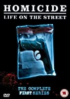 Homicide - Life on the Street - Season 1 - Complete