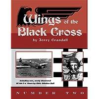 Wings of the Black Cross 2: Photo Album