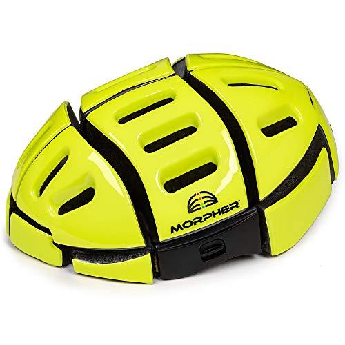 Morpher – Flat Folding Helmet