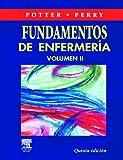 Fundamentos de Enfermería, Potter, Patricia A. and Perry, Anne Griffin, 848174560X