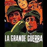 """Titolo (From """"La Grande Guerra"""") offers"""