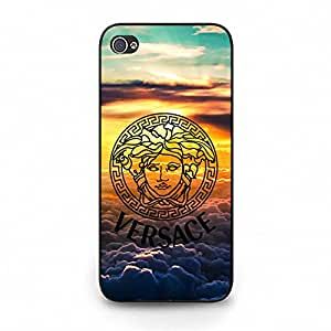Versace Design Phone Case Iphone 5c Back Cover Luxury Style Diy Versace Case Cover