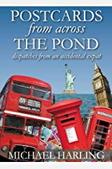 Postcards From Across the Pond Kindle Edition
