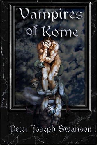 Book Vampires of Rome