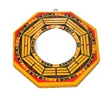 Traditional Chinese Feng Shui Bagua Mirror