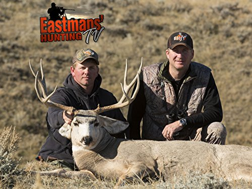 Montana Deer Hunt with the 2013 Eastmans' Hunting Journal Hunt ()