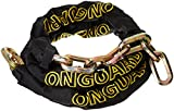 ONGUARD 8018L Beast 12mm x 7' Hex Chain Lock