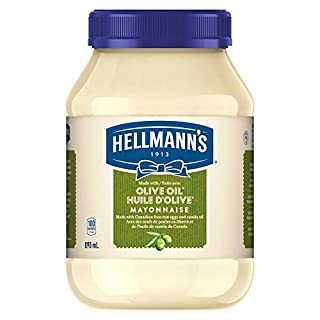 Hellmanns Olive Oil Mayonnaise 890mL (B00FDT22PY) | Amazon price tracker / tracking, Amazon price history charts, Amazon price watches, Amazon price drop alerts