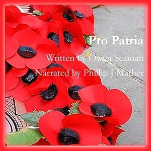 Pro Patria Audiobook