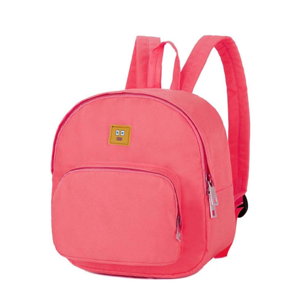Walking Safety Kids Walking Safety Harnesses Anti-Lost Package Padded Shoulder Straps Seat Belt Backpack Preschool Kids Lunch Bag for Boys Girls Toddler Child Kid Strap Backpack Bag