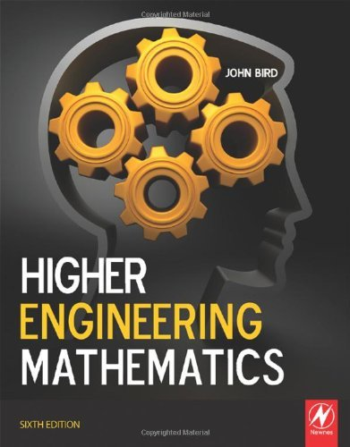Download By John Bird - Higher Engineering Mathematics: 6th (sixth) Edition PDF