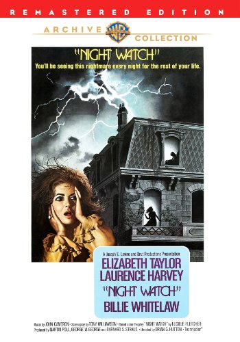 Night Watch - A&e Night Watch