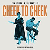 Cheek To Cheek : The Complete Duet Recordings