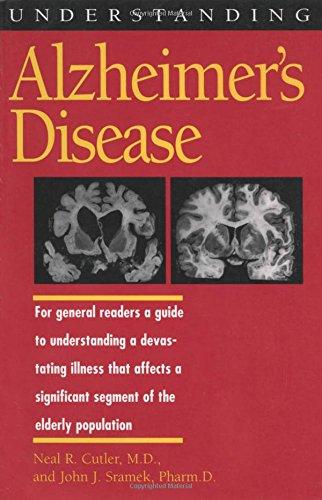 Understanding Alzheimer's Disease (Understanding Health and Sickness Series)