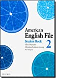 American English, Level 2, Clive Oxenden and Christina Latham-Koenig, 0194774325