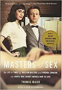 masters of sex book based on in Manchester,