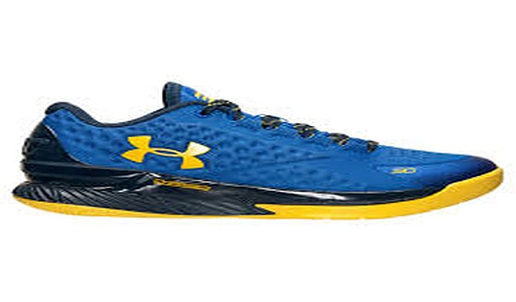 the latest 234bb c94fa Amazon.com   Under Armour Curry 1 Low Navy Blue   Basketball