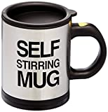 OliaDesign 1325.7726.71 Forum Novelties Self Stiring Mug