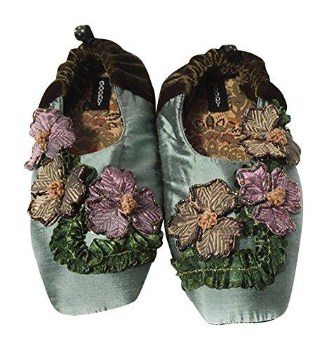 Pictures of GoodyGoody Goody Goody Women's Fairyality Silk/ 1585 1