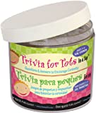 Trivia para Peques in a Jar, Free Spirit Publishing, 1575424215