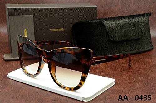 Color De Moda zhenghao 3 DE No de Gafas Tonos 4 Xue color Sol No De EqvwTqpgt
