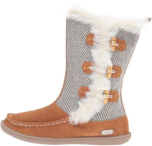 Woolrich Women's Elk Creek Winter Boot - Womens Best Shoes USA