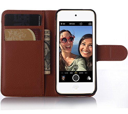 Scratch Resistant Protective Shockproof Boonix Wallet Brown product image