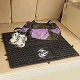 Fanmats Military 'Marines' Vinyl Heavy Duty Cargo Mat