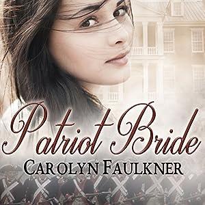 Patriot Bride Audiobook