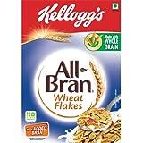 Kellogg's All Bran Wheat Flakes, 425g
