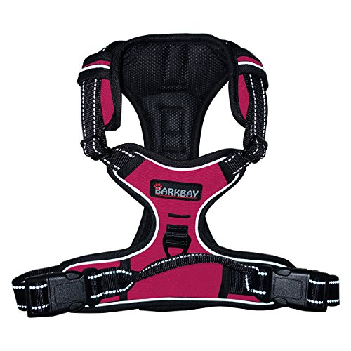 Buy no escape dog harness