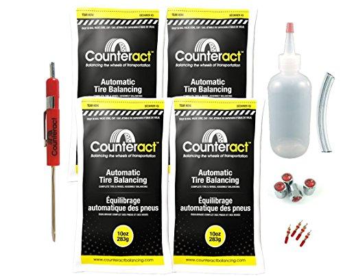 DIYK 10 Counteract Balancing Beads Off Road product image