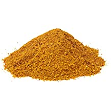 The Spice Way - Indian Curry powder No Additives, No Preservatives, Just Spices and Herbs We Grow, Dry and Blend In Our Farm. 2oz